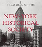 img - for Treasures of the New-York Historical Society (Tiny Folio) book / textbook / text book