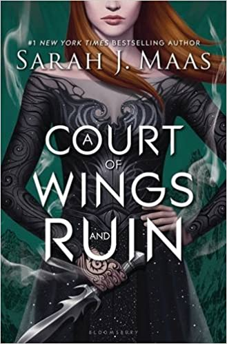 A Court of Wings and Ruin by Sarah J. Maas Free PDF Download, Read Ebook Online