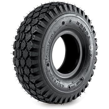 Amazon.com: Martin Rueda 354 – 2st-i 410 x 350 x 4 neumático ...