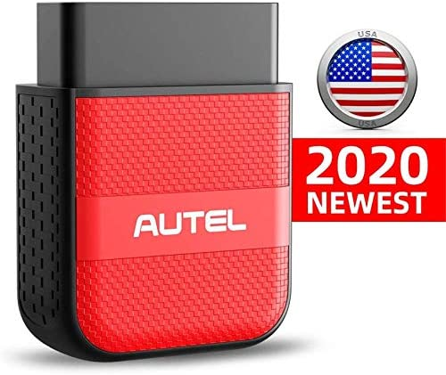 Autel MaxiAP AP200M OBD2 Scanner Bluetooth Auto OBDII Diagnostic Scan Tool for iOS and 안드로이드 OE-Level All-System Diagnoses Full OBD2 Function Oil/SAS/BMS/EPB/DPF/Throttle Reset Functions