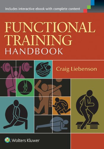 Functional Training Handbook  English Edition