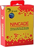 Brook NINCADE - The only wireless solution for both Nintendo Classic Mini Famicom and NES Classic Edition