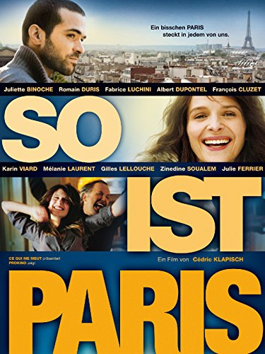 So ist Paris Film