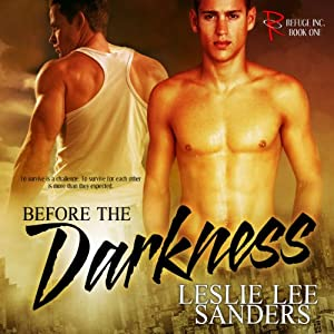 Before the Darkness Audiobook