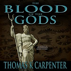 The Blood of the Gods Audiobook