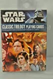 Star Wars Classic Trilogy Playing Cards