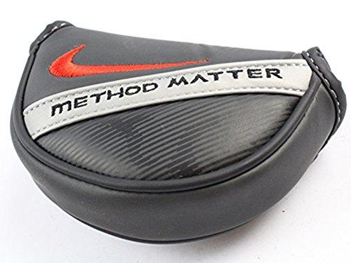 Nike Method Matter M5-10 CF CounterFlex Putter 38