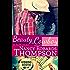 Beauty and the Cowboy (Montana Born Fair Book 1)