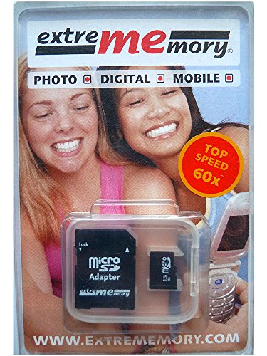 COS Memory FL de TransFlash Micro SD Tarjeta de Memoria de 128 MB ...