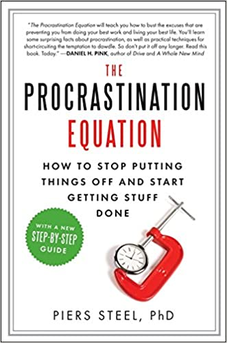 Procrastination Equation Pdf