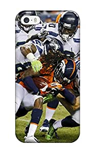 Series Skin Case Cover For Iphone 5/5s(seattleeahawks )