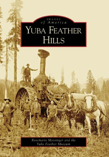 (Yuba Feather Hills (CA) (Images of America))
