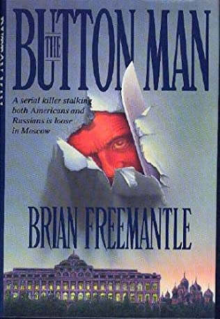 book cover of The Button Man