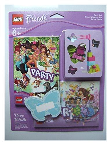Lego Friends Party Set -