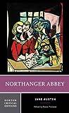 Northanger Abbey Norton Critical Edition (Norton Critical Editions)