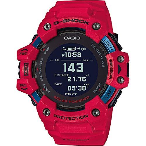 Casio G-Shock G-Squad - Reloj GBD-H1000-4ER, 2020 1