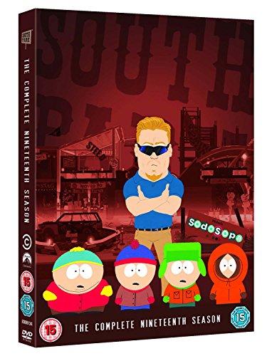 South Park - Season 19 by
