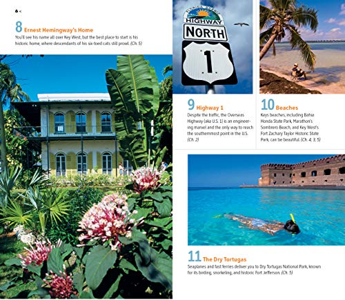 51Sn05k9iCL - Fodor's In Focus Florida Keys: with Key West, Marathon & Key Largo (Travel Guide)