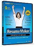 Software : ResumeMaker Professional Deluxe 20