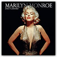 Marilyn Monroe 2022 – 16-Monatskalender: Original The Gifted Stationery Co. Ltd [Mehrsprachig] [Kalender]: Original…