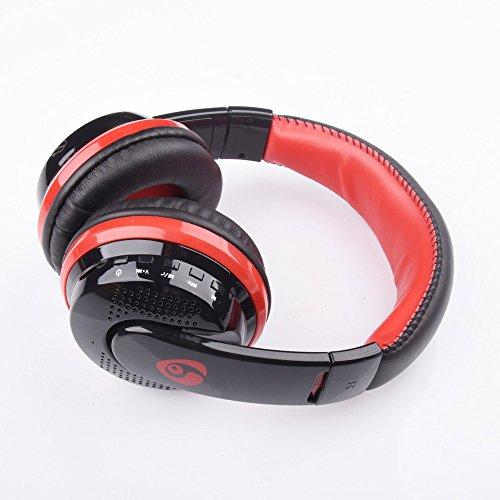 Sodoop Wireless Bluetooth Gaming Headset Earphone Headphone