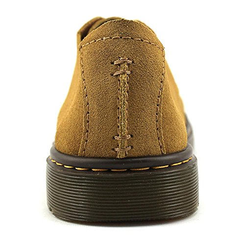 Bronx Dr Martens Suede Uomo Sneaker Chestnut qn4pgTpIwx