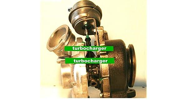 GOWE Turbocompresor para Garrett Turbocompresor GT1852 V completa Turbo 709836/726698/778794 para Mercedes-PKW Sprinter I 211 CDI/311 CDI/411 CDI: ...