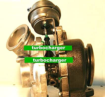 GOWE Turbocompresor para Garrett Turbocompresor GT1852 V completa Turbo 709836/726698/778794 para Mercedes