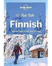 Lonely Planet Fast Talk Finnish 1st Ed.