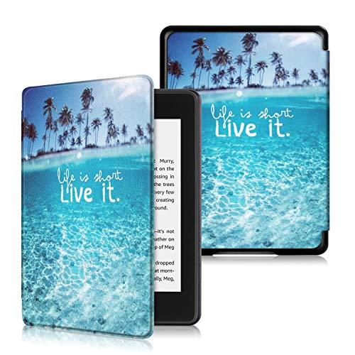 Kindle Paperwhite Essentials Bundle inc