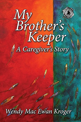 My Brother's Keeper by Wendy Kroger ebook deal