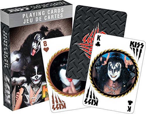 Kiss  (Ace Frehley Costumes)