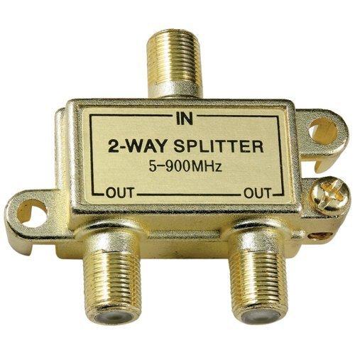 Petra Rse-A102G 5 Mhz¿900 Mhz Splitter (2-Way)