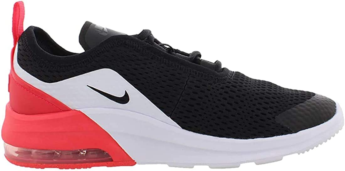 air max motion 2 red
