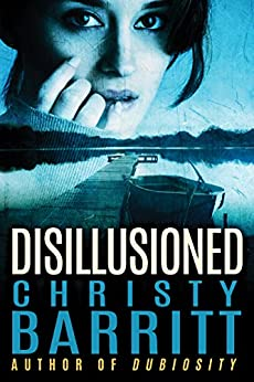 Disillusioned by [Barritt, Christy]