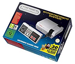 Image of the product Nintendo NES Classic Mini that is listed on the catalogue brand of Nintendo.