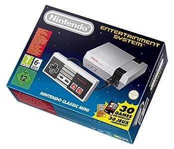 Nintendo Nes Classic Mini Eu Console 0