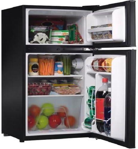 mini fridge 18 deep