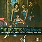 Soul Motion - The Complete Bang, Shout And RCA Recordings 1966-1969