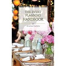 The Event Planning Handbook: Essentials to successful event management