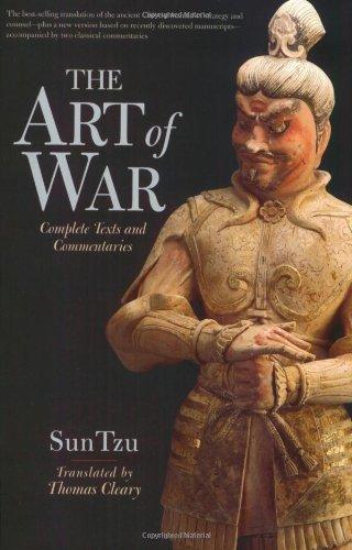 The Art of Spiritual War - 5