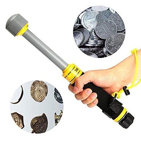 DyNamic Pi Probe Detector De Metales Por Inducción De Pulso A Prueba De Agua Pinpointer: Amazon.es: Bricolaje y herramientas