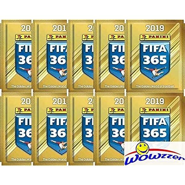 Manchester City FC Logo Panini Fifa 365 2020 Sticker 51