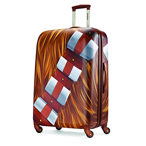 American Tourister Star Wars Chewbacca Hardside Spinner 28
