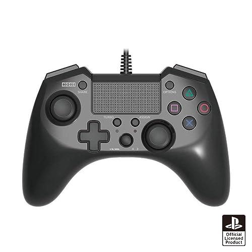 HORI ホリパッドFPSプラス for PlayStationR4 ブラック