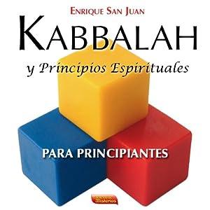 Kabbalah y Principios Espirituales para principiantes Audiobook