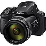 Cheap Nikon COOLPIX P900 Digital Camera with 83x Optical Zoom and Built-in Wi-Fi(Black) International Version (No Warranty)