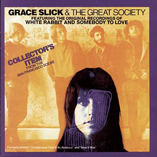 Grace Slick & The Great Society