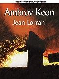 Ambrov Keon (Sime~Gen, Book 7) (Sime-Gen)