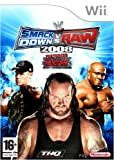 SmackDown Vs Raw 2008 (Wii) by THQ